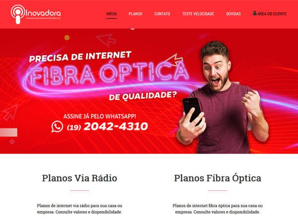 Inovadora Net Site